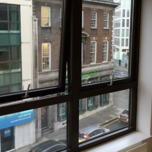Secondary Glazing Window Fitter Installation In London