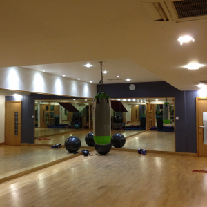 Gym Mirrors repairs london