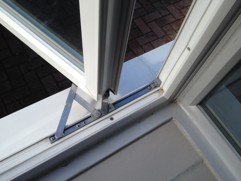 Hinges handles supplier and installation in london for Window hinges
