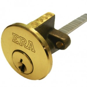 Rim Cylinder Lock (External section)