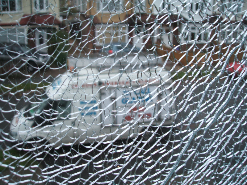 Laminated And Toughened Safety Glass Supplier And