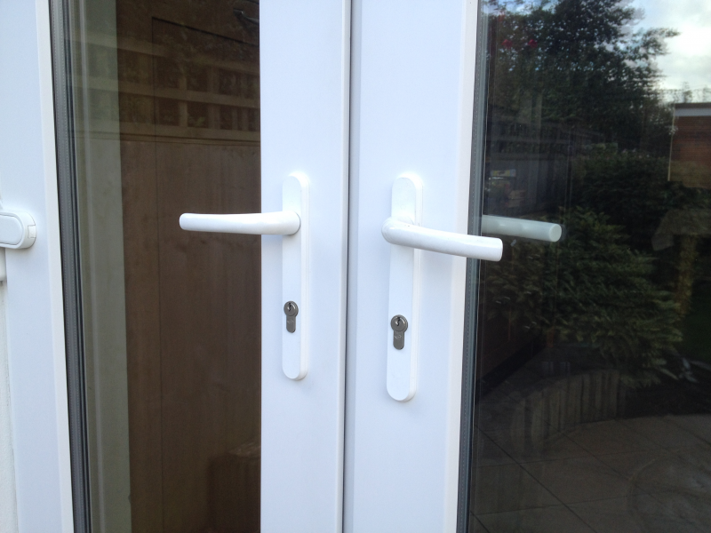 Gallery 1st call glazing for Upvc french door handles