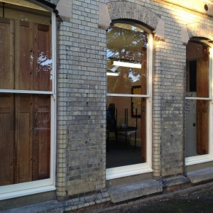 Sash window Renovation