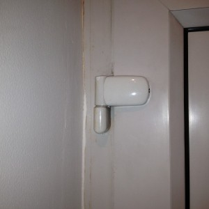 New PVC Door Hinges Fitted - Colliers Wood SW19