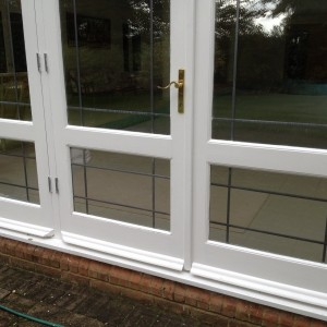 Double-Glazing Repairs - Near Kingston