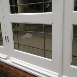 Double-Glazing Repairs - Kingston