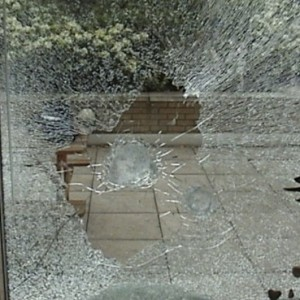 Safety Glass Unit - Earlsfield SW18