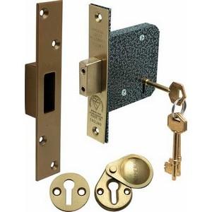 Mortice Dead Lock