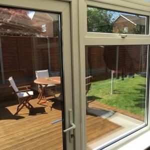 Glazing Repairs KT17