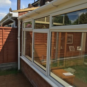Double-Glazing Repairs - Epsom KT17