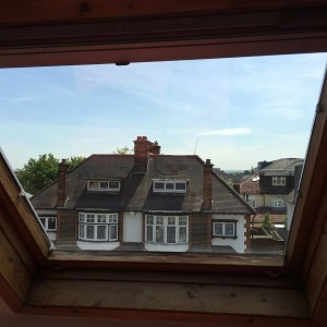 Double-Glazing Repairs - Wimbledon SW19