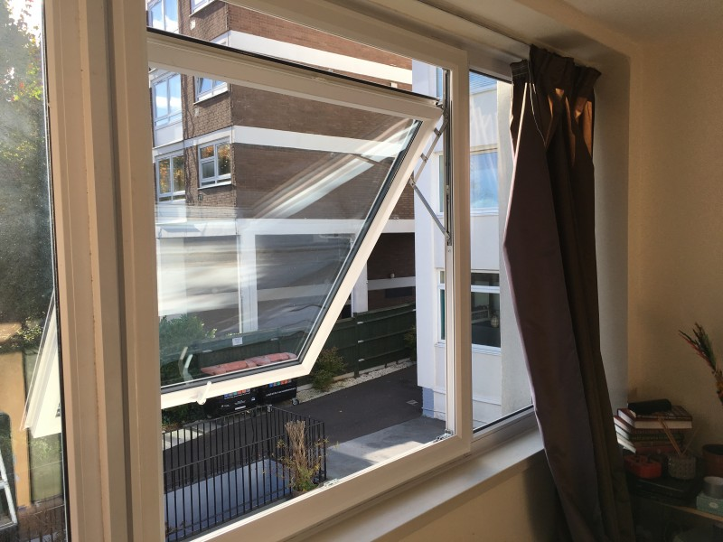 Window Hinges Supplier And Installer In South West London
