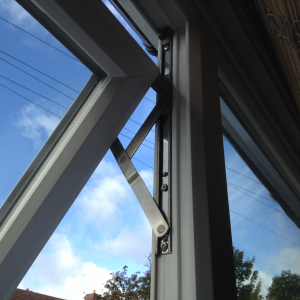 Window hinges - Raynes Park SW20