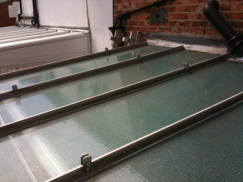 Georgian Wired Glass Supplier And Installation In London