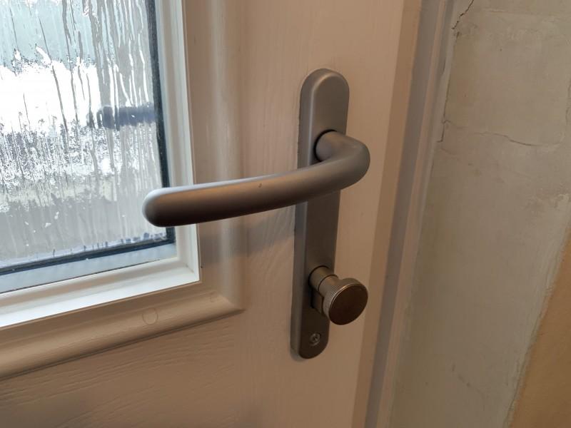 Door Handles 1st Call Glazing
