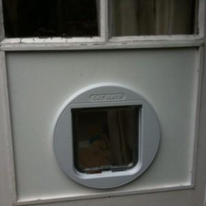 Glazing Repairs KT4
