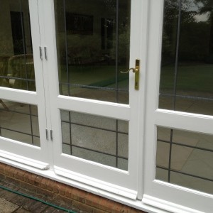 Double-Glazing Repairs - Kingston KT1