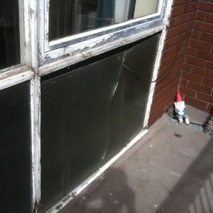 Glazing Repairs - Clapham SW4