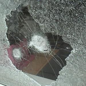 Safety Glass - Raynes Park SW20