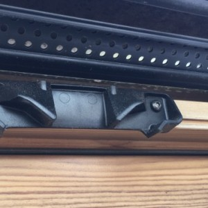 Velux Window Lock - Wimbledon Village SW19